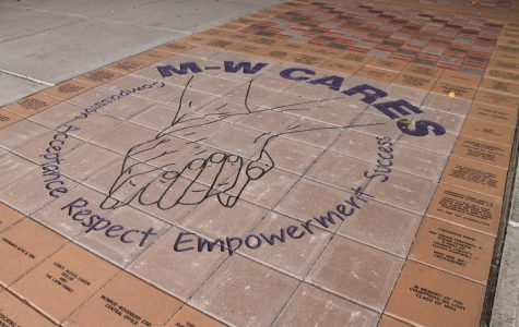 Monroe-Woodbury hosted M-W CARES on Friday