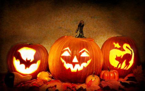 Halloween is right around the corner