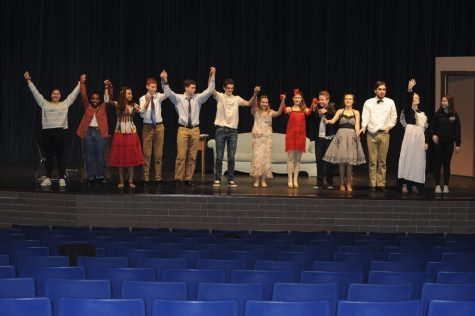 Monroe-Woodbury drama club to perform fall play