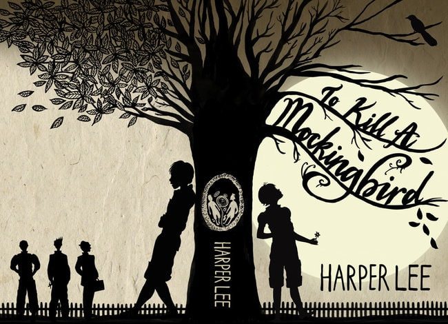 Students will see live performance of the novel 'To Kill a Mockingbird'