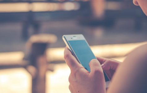 Cell phones can be both a burden and benefit in the classroom