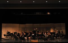 Music ensembles win awards at Boston competition