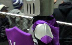 Monroe-Woodbury's new mascot gets a name