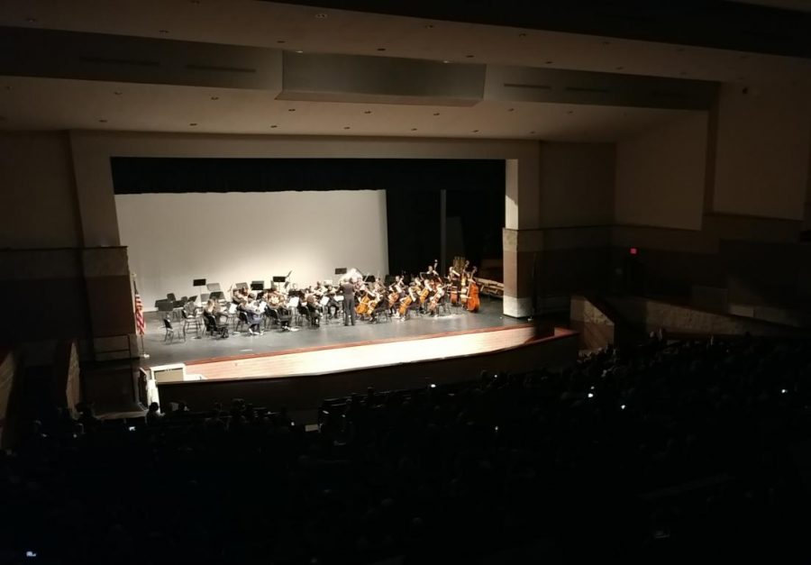 Student+musicians+perform+in+annual+Prism+Concert
