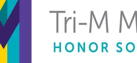 High school students join new Tri-M Music Honor Society