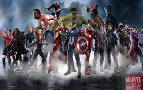 Students sound off on Marvel films