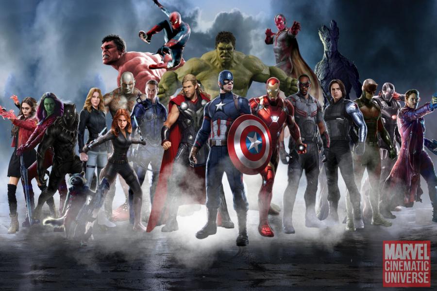 Students+sound+off+on+Marvel+films