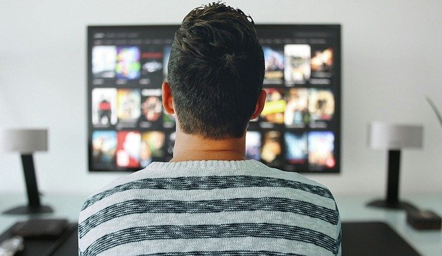 Television shows can provide a welcome break from studying