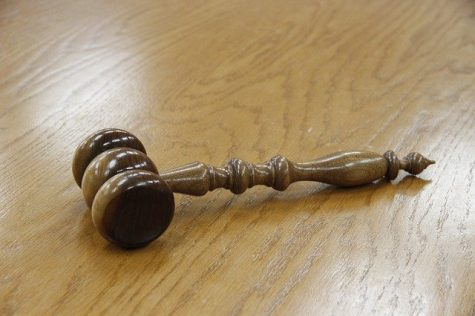 Monroe-Woodbury Mock Trial team to compete on March 14
