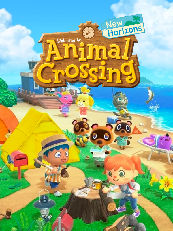Review%3A+%22Animal+Crossing%22+a+great+way+to+pass+the+time