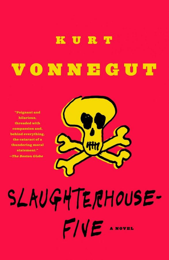 Book+Review%3A+%27Slaughterhouse-Five%27+is+a+book+you+wish+you+had+read+sooner
