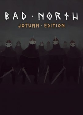 """Bad North: Jotunn Edition"""