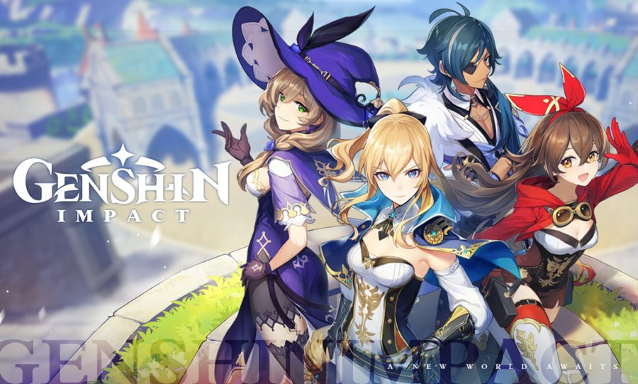 """Review: """"Genshin Impact"""" is an Incredibly Addicting Free-to-Play Game"""