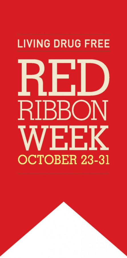 Monroe-Woodbury Hosts Red Ribbon Week
