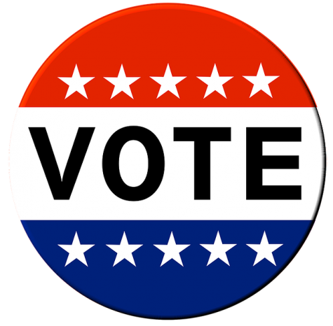Let Your Voice be Heard: Get Out and Vote on November 3