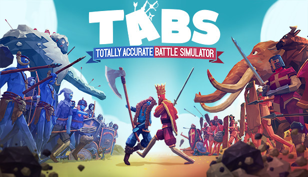Review%3A+%22Totally+Accurate+Battle+Simulator%22+is+Quite+the+Spectacle