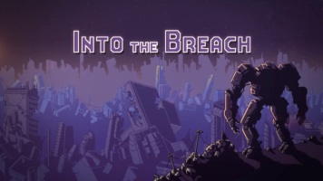 "Review: Retro Style ""Into the Breach"" is More Complicated than Chess"