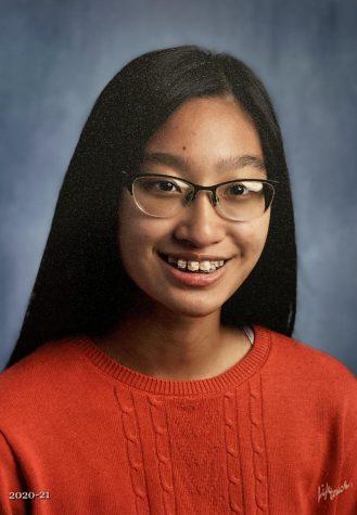 Student Profile: Mia Montevirgen - More than Just The President of AV Club