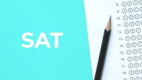 Essential Prep Program Helps Students Prepare for SAT