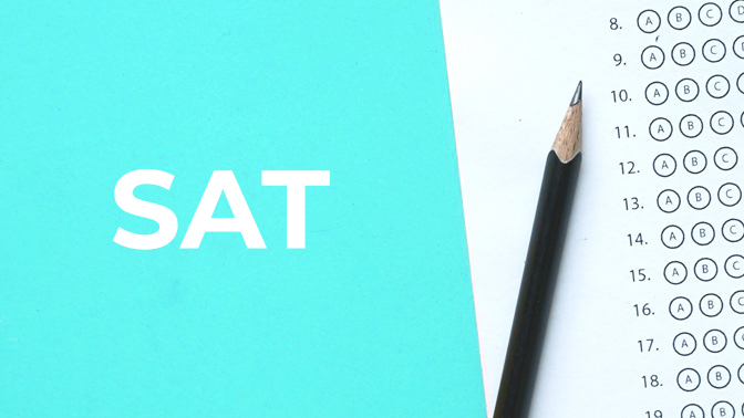 Essential Prep Program Helps Students Prepare for SAT